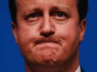 David Cameron Is 'Disappointed' By Latest Immigration Figures