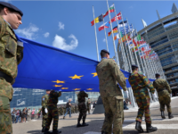 Hidden Plans For EU Army Command Centre Leaked Ahead Of Brexit Vote