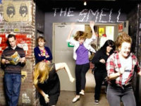 Iconic L.A. Punk Club, 'The Smell,' to be Demolished