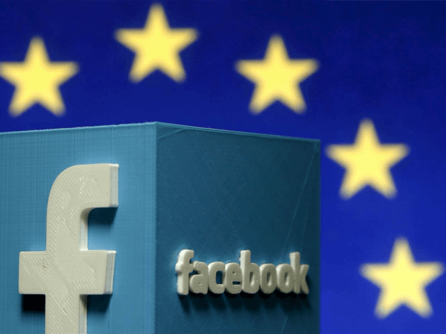 Facebook European Union