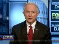 Jeff Sessions on Paul Ryan's Hesitation to Endorse Trump: 'I Think This Was a Big Mistake'