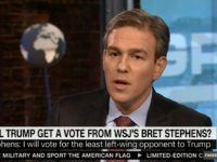 WSJ's Stephen: Trump Must Be 'Decisively Rebuked' So Republican Voters 'Learn Their Lesson'