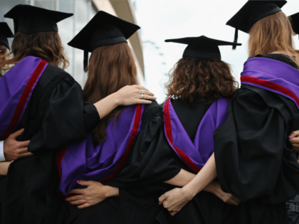 British Universities Drop In World Rankings 'Because They Are Forced To Focus On Diversity'