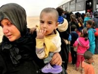 Obama's Syrian Refugees Arriving from Areas with Dangerous Levels of Active TB
