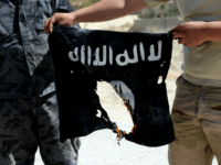 Study: Islamic State May Soon Go Broke in Iraq and Syria