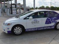 Clean Burning Natural Gas - TCU Energy Institute
