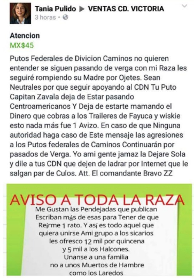 Tamaulipas violence 3