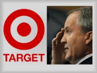 Texas AG v Target