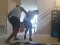 Father Charged with Assault and Battery After Posting Video Boxing His Son as Discipline
