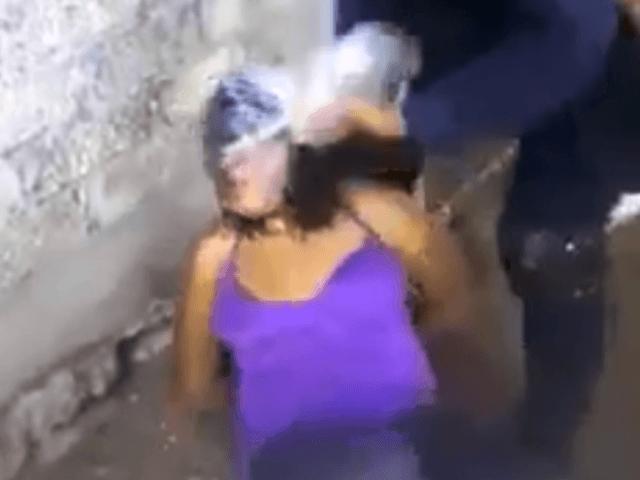 Mexico Cartel Torture
