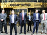 Trump Tower Adds 'Heightened Security Measures,' Becoming 'Most Secure Place in New York City'
