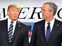 Bitter Jeb: 'I will not vote for Donald Trump'