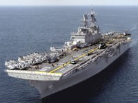 Breitbart News Daily: Bannon Live Aboard the USS Bataan (LHD-5)