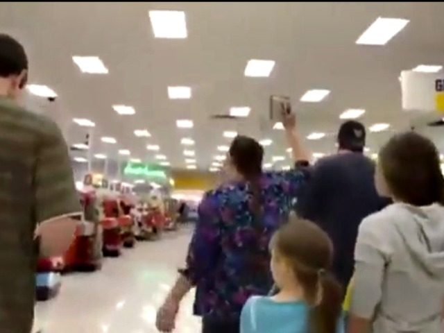Viral Anti-Target video