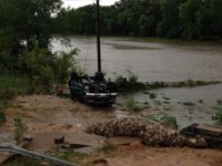2 Dead, 1 Missing in Texas Flood After 18-Inch Rainfall