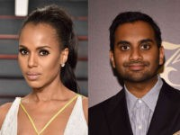 Kerry Washington, Aziz Ansari On Diversity: 'Every Industry Is So White'