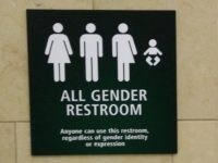 Obama Threatens North Carolina on Bathroom Privacy, Pushes 'Gender Fluid' Society