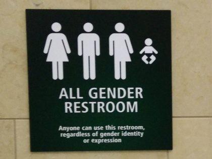 Obama Threatens North Carolina on Bathroom Privacy, Pushes 'Gender Fluid' Society