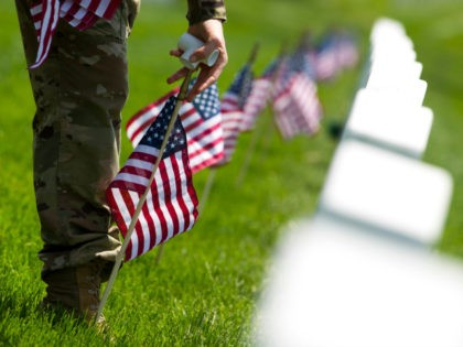 As we prepare to celebrate Memorial Day, we pause in thanks for the sacrifices made by millions of Americans who died while fighting to preserve freedom.