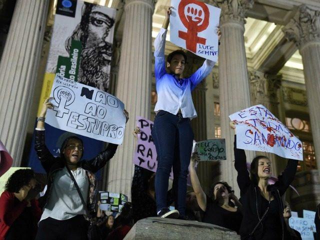 VANDERLEI ALMEIDA/AFP/Getty Images