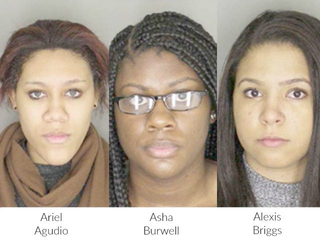 Three Black University of Albany Students Who Faked Anti-White Hate Crime Get Probation