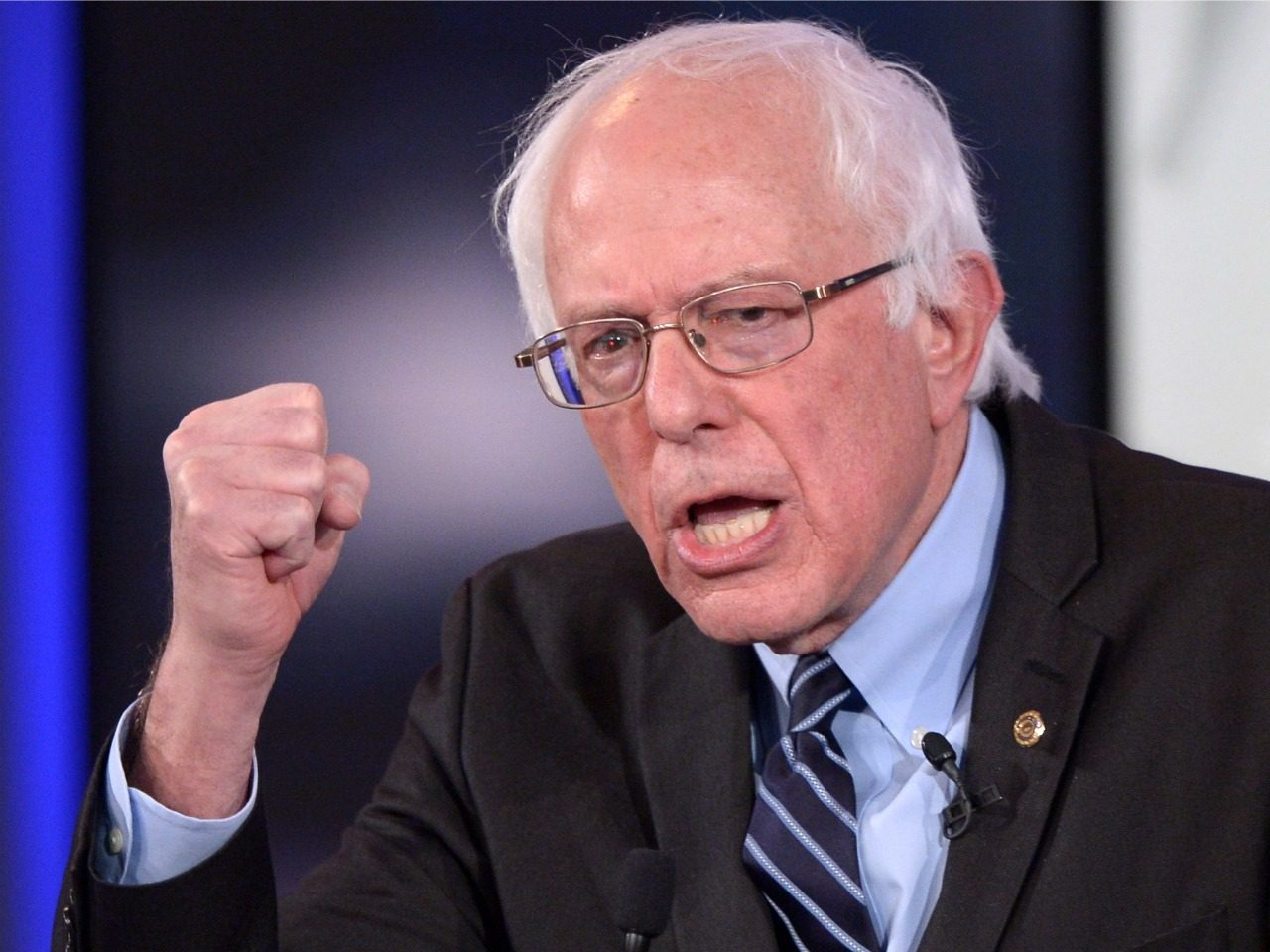 Bernie Sanders Vows to Pardon FALN Terrorist