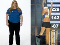 Suzanne Mendonca on Biggest Loser