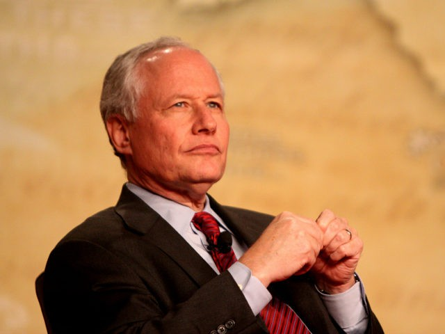 David Horowitz: 'Kristol's Betrayal Gets Serious'