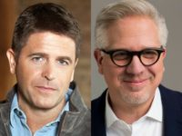 Brad Thor on Glenn Beck: 'If Congress Won't Remove' Trump from White House, 'What Patriot Will Step Up'