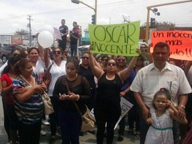 bystander killed Reynosa