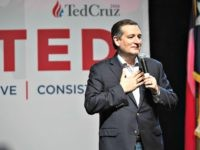 Ted Cruz: 'This Election, The Next 24 Hours, Are Absolutely Pivotal'