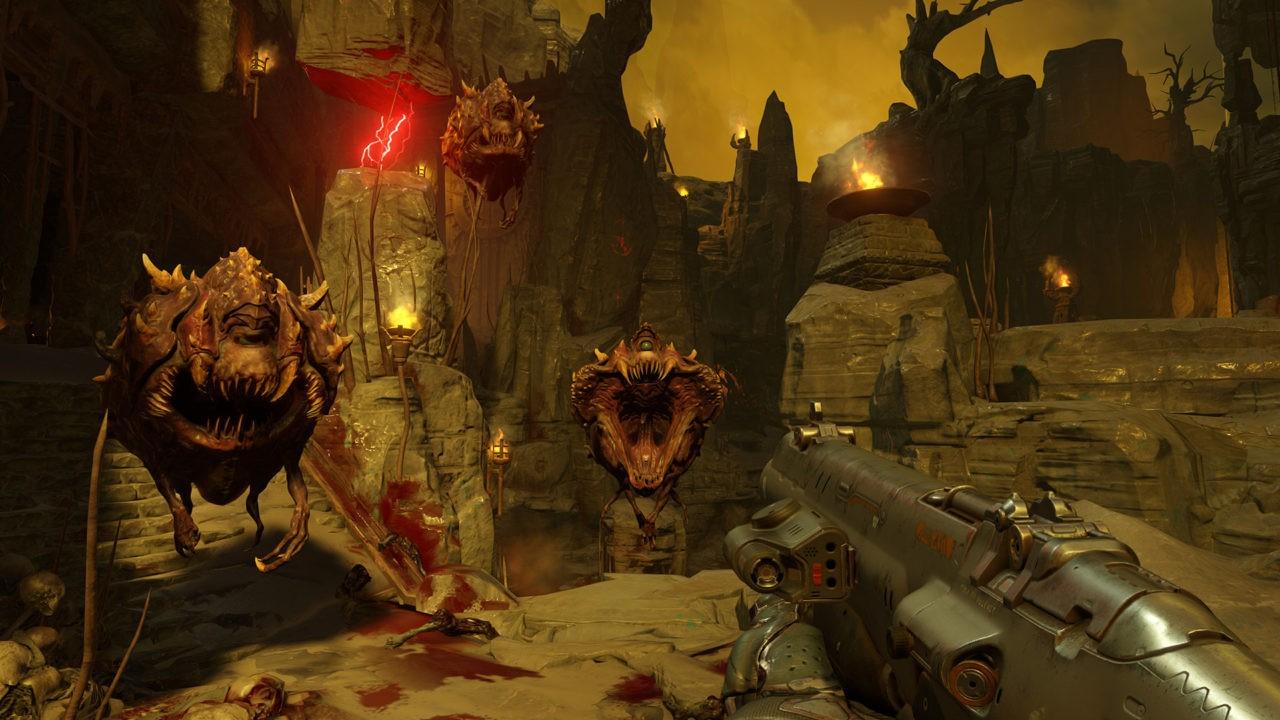 doom-arena