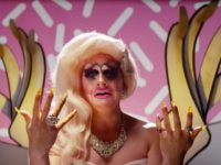 Federal Ad Campaign Urges Drag Queens to Stop Smoking