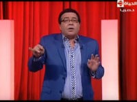 Egyptian Comedian: Syrian Assad Victims Are 'Faking' Slaughter