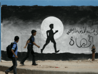 gaza child sexual abuse