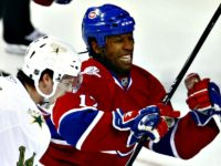 Ex-NHL Tough Guy Georges Laraque Helps Detain Alleged Kidnapper Until Police Arrive