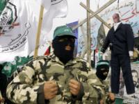 hamas jihadist