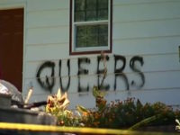 A notorious hate crime hoax by two lesbians (WaPo)