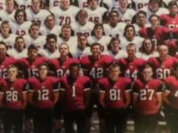 Arizona High School Football Player Faces Felony Charge And 69 Counts of Indecent Exposure For Yearbook Prank