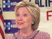 Hillary: IG Email Report Will Not Affect My Presidency