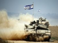 U.S. Grant Funds New Israel Military Multiyear Modernization Plan