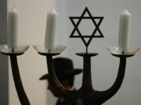 Surging Anti-Semitism in Germany Sparks Cry for Help from Jewish Community