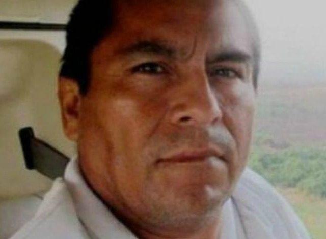 Journalist Murdered