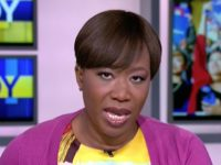 Joy Reid: 'Seems to Be All-Out War Between the Democrats'
