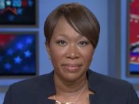 Joy Reid: A Lot of Women 'Feel Robbed of the White House'