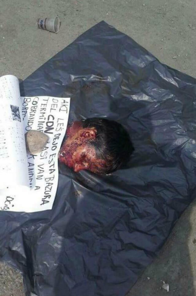 los zetas beheading 1