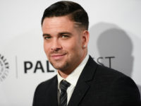 'Glee' Star Mark Salling Indicted for Alleged Possession of Child Pornography