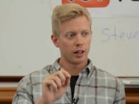 'We Know Your Dark Secrets' Boasts Reddit CEO Steve Huffman