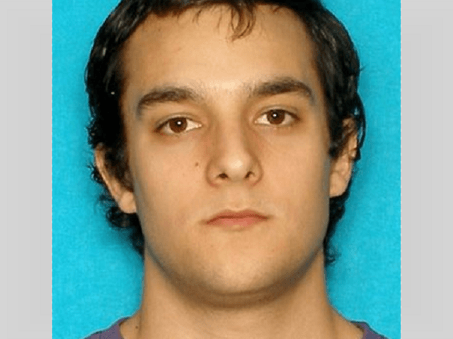 Charles Sidney McKissack III - Target Bathroom - Driver License Photo