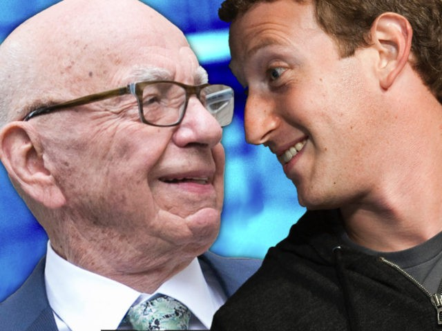Fox Immigration Facebook Over Zuckerberg Murdoch And Connected Deeply
